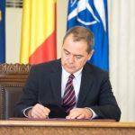 Ministrul Culturii și-a dat demisia
