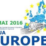 Ziua Europei, sărbătorită la metrou. 12 stații vor purta nume ale statelor membre UE