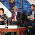 """VIDEO Dacian Cioloș, mesaj pentru România înaintea deținerii președinției UE din 2019: """"Dați-mi o viziune națională despre dezvoltarea socio-economică a României și vă voi construi o poziție eficientă a României în interiorul UE"""""""
