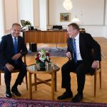 """Donald Tusk avertizează de la Copenhaga: """"Singura alternativă la Uniunea Europeană este haosul politic"""""""