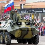 Tensiuni între Moldova şi Rusia după ce militari ruşi au participat la parada de la Tiraspol