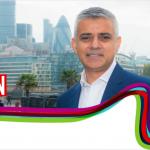 Londra a devenit prima capitală occidentală cu primar musulman. Sadiq Khan, felicitat de la Paris și New York