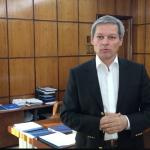 """VIDEO. Premierul Dacian Cioloș invită românii să doneze pentru """"Cumințenia Pământului"""": Brâncuși este al nostru, al tuturor"""