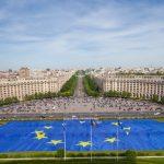 Zece ani de când România sărbătorește Ziua Europei din interiorul Uniunii Europene: Datele care arată beneficiile unei integrări istorice