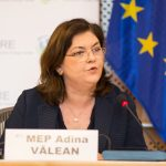 EP vice president Adina Vălean (EPP): President Iohannis' presence at the EPP Group Bureau meeting, signal that Europe is important for Romania