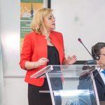 Comisarul Corina Crețu: România are probleme pe care trebuie să le rezolve rapid. Toate condiţionalităţile ex-ante ar trebui să fie îndeplinite până la sfârşitul lui 2016