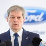 Premierul Dacian Cioloș se întâlnește marți cu vicepreședintele american Joe Biden