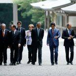 Liderii G7 avertizează asupra impactului negativ al unui BREXIT și iau în calcul noi sancțiuni împotriva Rusiei din cauza situației din Ucraina