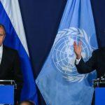 VIDEO Contre între SUA și Rusia la Viena. John Kerry: Procesul de pace din Siria este amenințat de acțiuni iresponsabile. Serghei Lavrov: Noi sprijinim lupta împotriva terorismului