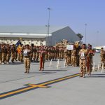 Klaus Iohannis i-a decorat post-mortem pe cei doi militari care și-au pierdut viața în Afganistan