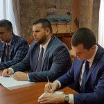 Ministrul Dan Stoenescu: Avem nevoie de mai multă presă de limba română în Republica Moldova