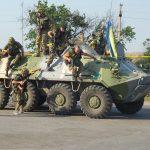 """Discuții ale """"formatului Normandia"""". Liderii rus, ucrainean, francez și german vor un armistițiu în estul Ucrainei odată cu începerea anului școlar"""
