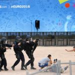 Ministrul de Interne al Germaniei: În jur de 500 de germani, supravegheați în timpul EURO 2016 pentru risc de terorism