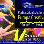 Programul Europa Creativă al UE: Proiecte de succes românești (VIDEO). Ce finanțări europene au obținut industriile creative din România