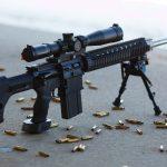 Atacuri armate în Europa. Câți europeni dețin arme de foc și cum se situează România