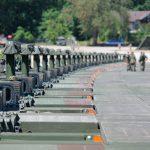 Comitetul militar NATO: Batalioanele cu 4000 de soldați din Polonia și țările baltice vor fi operaționale până în mai 2017