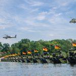 Pact germano-britanic: Berlinul și Londra vor semna un acord de cooperare militară după declanșarea negocierilor privind Brexit