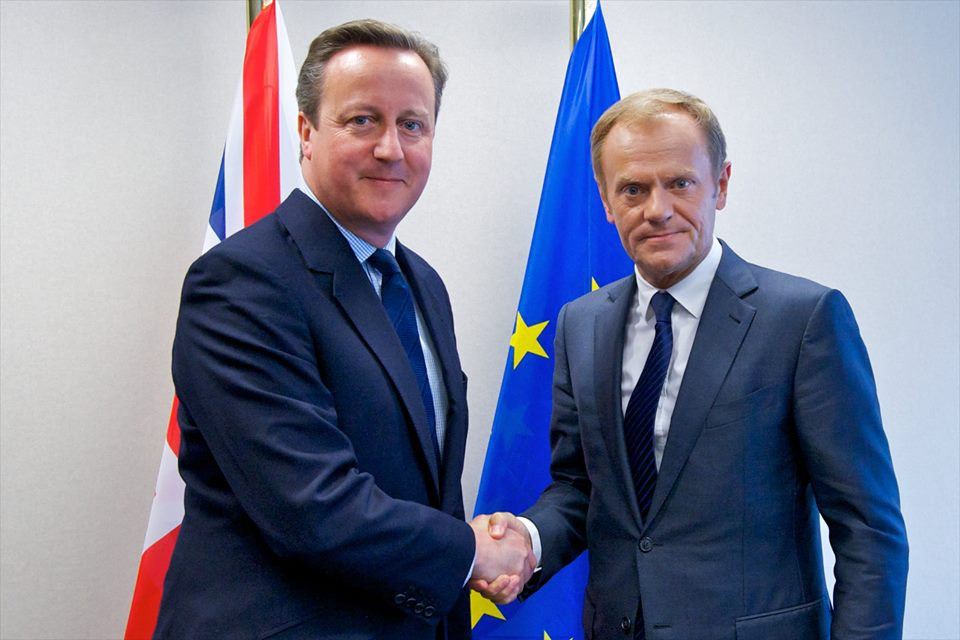FOTO: Donald Tusk/ Facebook