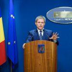 Bilanț al Guvernului Cioloș, la un an de mandat: Am pus la temelia guvernării integritatea, transparenţa, onestitatea