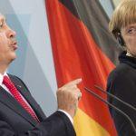 Angela Merkel, vizită în Ankara pentru detensionarea relațiilor UE – Turcia