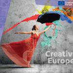 """VIDEO Dezbaterea """"Programul Europa Creativă al Uniunii Europene – Oportunități de finanțare a sectoarelor culturale și creative"""", organizată de Biroul de Informare al PE și Biroul Europa Creativă România"""