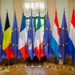 Cele șase țări fondatoare ale UE: Marea Britanie să înceapă procedura de retragere voluntară. Trebuie să avem posibilitatea de a ne ocupa de viitorul Europei