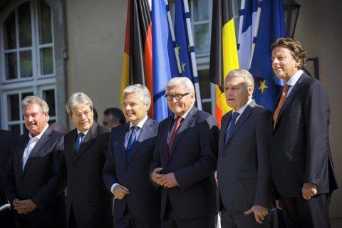 FOTO: Frank Walter Steinmeier/ Facebook