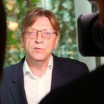 """Guy Verhofstadt, liderul ALDE în PE: """"Europa nu are instituții capabile. Uniunea nu există"""""""