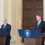 Administrația Prezidențială rectifică traducerea declarațiilor președintelui Germaniei privind DNA
