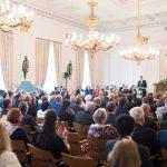 Corespondență. Klaus Iohannis, la Luxemburg:  Vă invit să descoperiți România