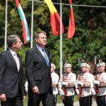 Flota NATO la Marea Neagră propusă de România, pusă în pericol de Bulgaria: Ideea nu este acceptabilă în felul în care a fost propusă la întâlnirile cu Dacian Cioloș și Klaus Iohannis