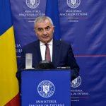 Ministrul Lazăr Comănescu, mesaj transmis lui John Kerry cu ocazia comemorării atacurilor teroriste din 11 septembrie 2001