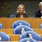 BREXIT oferă curaj extremiștilor europeni: Marine Le Pen și Geert Wilders vor referendumuri de ieșire din UE în Franța și în Olanda