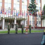România, angajament pentru fabricarea de tehnică militară, printre care transportoare blindate și sisteme de comandă și control