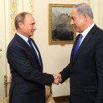 Prim-ministrul israelian Benjamin Netanyahu se va întâlni săptămâna viitoare la Moscova cu președintele Rusiei Vladimir Putin