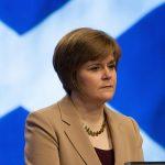 Scoția, opțiune pentru independență după discursul Theresei May: Guvernul britanic nu poate fi lăsat să ne scoată de pe piața unică fără ca noi să putem alege