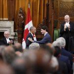 VIDEO Barack Obama, la ultima sa vizită în Canada: Lumea va beneficia de leadership-ul lui Trudeau chiar și după ce era sa va apune