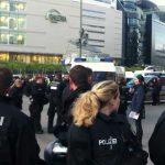 Al treilea atac armat în Germania în numai trei zile. Un bărbat s-a detonat într-un restaurant