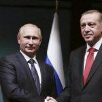Rusia își extinde piața energetică: Președintele Turciei a dat undă verde pentru construcția gazoductului Turkish Stream