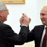 Comisia Europeană confirmă: Jean-Claude Juncker va avea o întrevedere cu Vladimir Putin la St. Petersburg pentru a discuta relațiile economice UE-Rusia