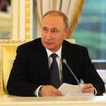 Vladimir Putin se oferă să pună la dispoziția Congresului SUA transcrierea discuției dintre Serghei Lavrov și Donald Trump