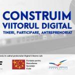 """Primul think tank românesc în domeniul digital – """"Digital Citizens Romania"""" – va fi lansat pe 27 iunie"""