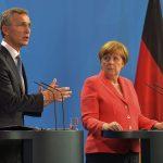 Jens Stoltenberg, la Berlin: Germania este pregătită pentru a fi o națiune lider în cadrul NATO. Secretarul general merge vineri în Franța