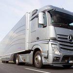 Amendă record din partea UE. Pentru ce trebuie să plătească producătorii de camioane 3 miliarde de euro