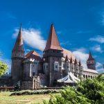 Unul dintre cele mai frumoase castele din România ar putea fi restaurat cu 5 milioane de euro din fonduri europene