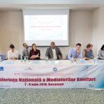 VIDEO| Conferința Națională a Mediatorilor Sanitari, organizată de SASTIPEN