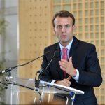 VIDEO. Emmanuel Macron îl parafrazează pe Donald Trump, după anunțul acestuia că retrage SUA din Acordul de la Paris: Să redăm măreția planetei noastre