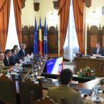 Klaus Iohannis la finalul ședinței CSAT: Brigada multinațională NATO găzduită de România va avea sediul la Craiova și va fi funcțională în 2018