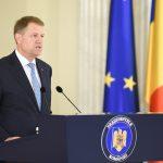 VIDEO Klaus Iohannis propune un nou proiect de țară la 10 ani de la aderarea României la UE: Vom elabora împreună acest proiect pe care toți liderii politici și l-au asumat