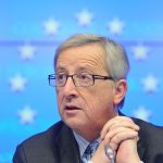 Jean-Claude Juncker vrea crearea unui Fond Monetar European și a unui Minister European de Economie și Finanțe, dar respinge un buget şi un parlament al zonei euro
